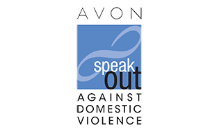 Avon Speak Out Against Domestic Violence