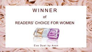 Leading Fragrance Award